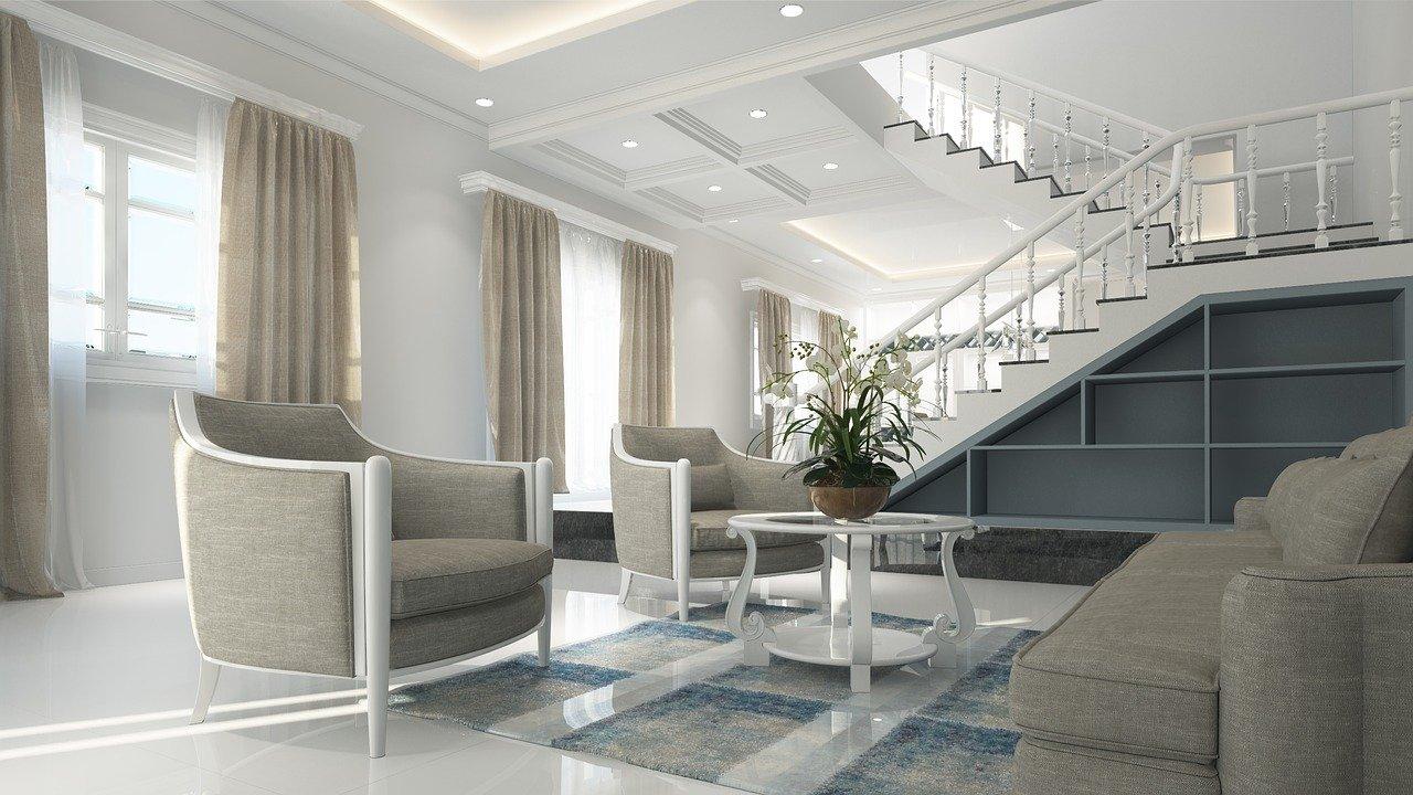 Quelques astuces pour réussir la décoration d'une maison